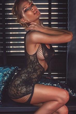 Bodystocking φόρεμα Adios