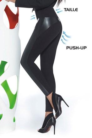 Γυναικείο κολάν Ally με Push-up εφέ