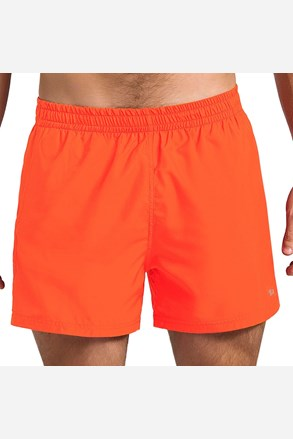 Ανδρικό μαγιό σορτς ANPORE Neon πορτοκαλί