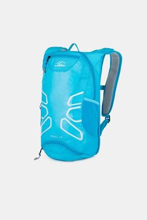 Μπλε σακίδιο πλάτης για ποδήλατο LOAP Trail