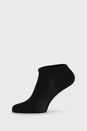 Μαύρες μπαμπού κάλτσες Bellinda Air