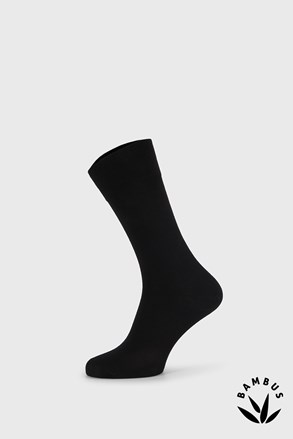 Κάλτσες bamboo Bellinda Winter μαύρες