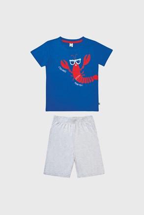 Πιτζάμα για αγόρια Crayfish