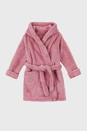 Ρόμπα για κορίτσια  Simple ροζ