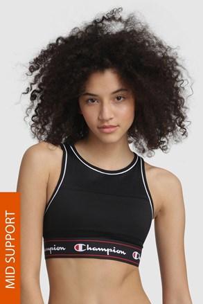 Αθλητικό σουτιέν Champion Black