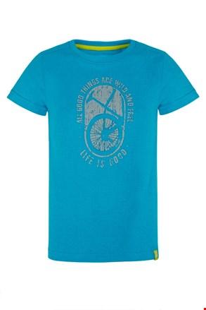Μπλουζάκι για αγόρια LOAP BAAKIS