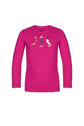 Μπλουζάκι για κορίτσια LOAP Balla