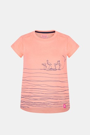 Μπλούζα για κορίτσια LOAP Batya