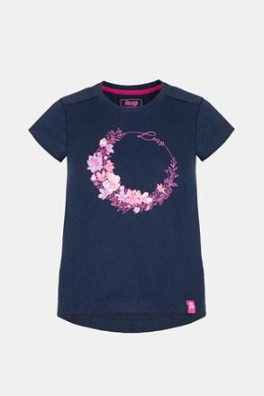 Μπλουζάκι για κορίτσια LOAP Banee