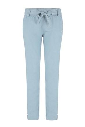 Γυναικείο μπλε παντελόνι LOAP Nely