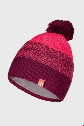 Χειμερινός σκούφος LOAP Zaiko ροζ