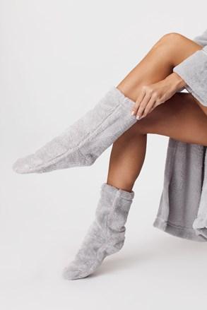 Ζεστές κάλτσες Crystal