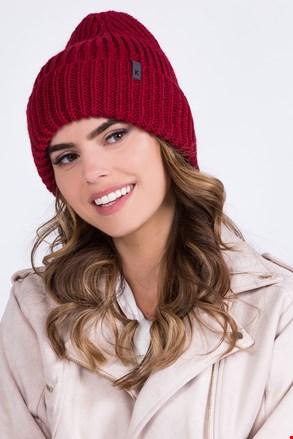 Γυναικείος χειμερινός σκούφος Puka