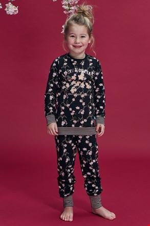 Πυτζάμες για κορίτσια Cherry Bloomson