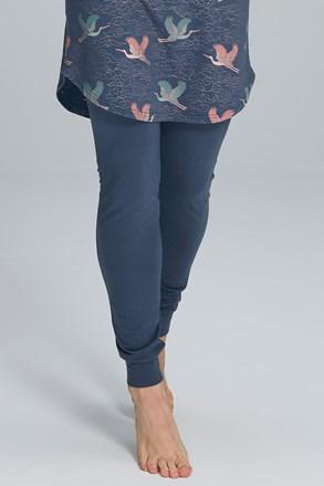 Γυναικείο παντελόνι πυτζάμας Amelia
