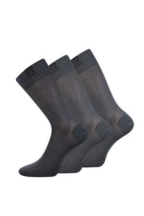 3 pack επίσημες κάλτσες Destyle