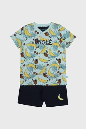 Πιτζάμα για αγόρια Jungle