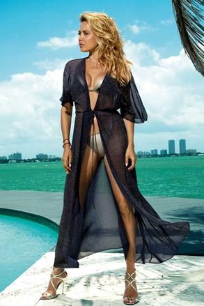 Φόρεμα παραλίας Glamour