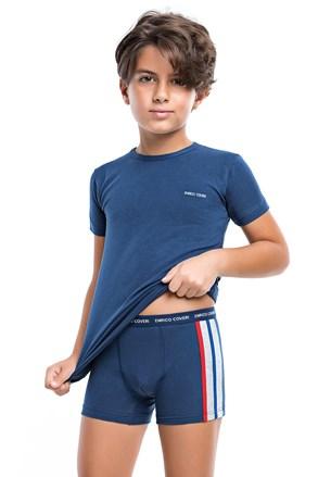 Σετ μποξεράκι και μπλουζάκι για αγόρια II