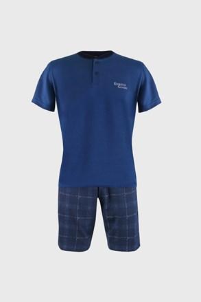 Μπλε πιτζάμα Markus