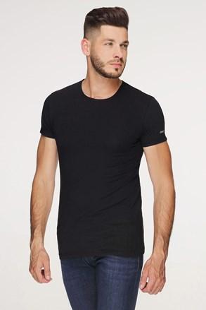 Ανδρικό μπλουζάκι μαύρο