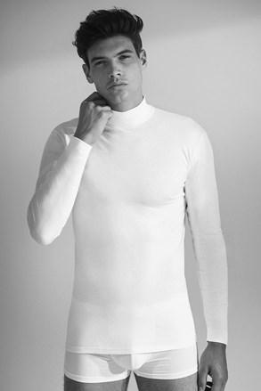 Ανδρικό μπλουζάκι με μακρύ μανίκι E.Coveri 1015