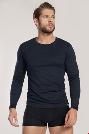 Σκούρο μπλε μπλουζάκι Dallas