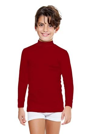 Μπλουζάκι E. Coveri με μακρύ μανίκι