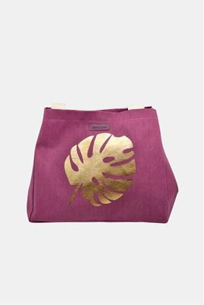 Γυναικεία τσάντα παραλίας Exotik