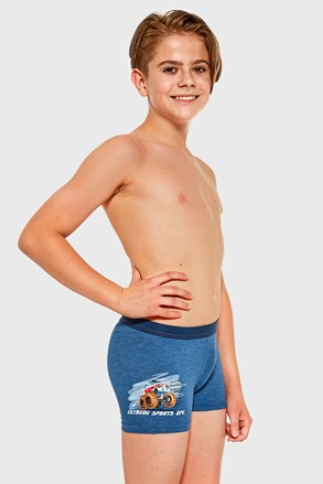Μποξεράκι για αγόρια Shorts Extreme