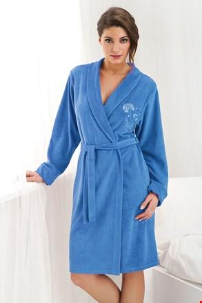Γυναικείο μπουρνούζι πετσετέ Dania