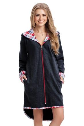 Γυναικείο βαμβακερό μπουρνούζι Audra