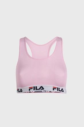 Μπουστάκι για κορίτσια FILA ροζ