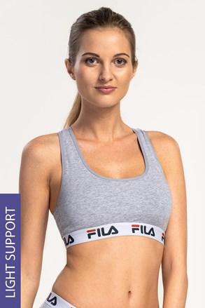 Αθλητικό σουτιέν FILA Underwear Grey