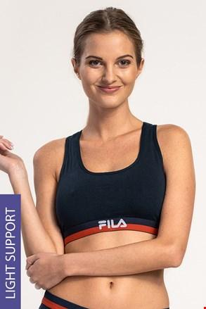 Γυναικείο σουτιέν FILA Underwear Navy
