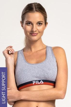 Γυναικείο σουτιέν FILA Underwear Grey