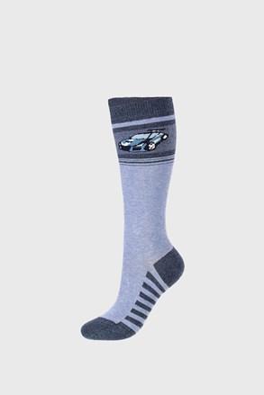 Κάλτσες μέχρι το γόνατο για αγόρια Auto