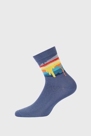 Κάλτσες για αγόρια Coloring