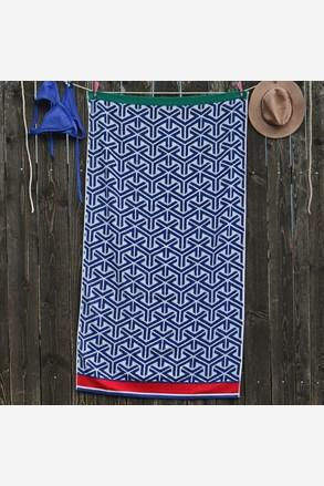Πετσέτα παραλίας Graphic