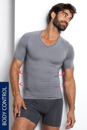Ανδρικό μπλουζάκι HASTER SilverMax σύσφιξης και χωρίς ραφές