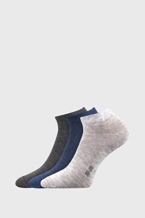 3 PACK γυναικείες κάλτσες Hoho
