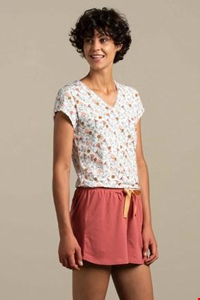 Γυναικεία πιτζάμα Hyacinth κοντή