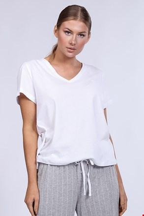 Γυναικείο βαμβακερό μπλουζάκι Ralph Lauren