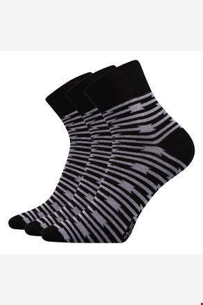 3 PACK γυναικείες κάλτσες Ivana