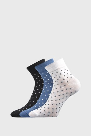 3 PACK γυναικείες κάλτσες Jana
