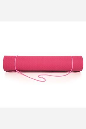 Ροζ στρώμα γιόγκα LOAP Aarti