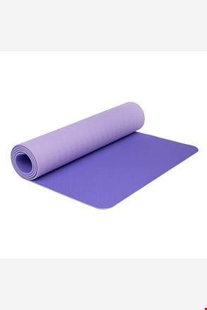 Μωβ χαλάκι yoga LOAP Sanga