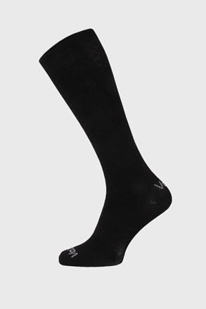 Μαύρες κάλτσες συμπίεσης Lithe