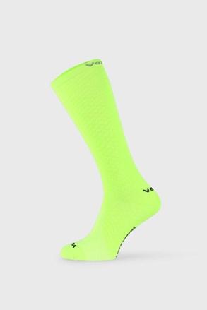 Κίτρινες κάλτσες συμπίεσης Lithe