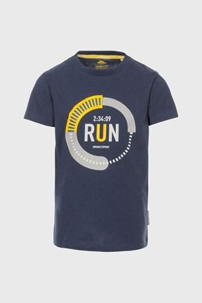 Μπλουζάκι για αγόρια Undaunted